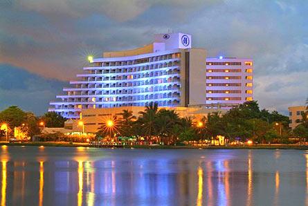 Colombia suma una inversión privada hotelera de 5,7 billones de pesos en 14 años