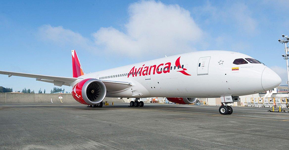Compañías subsidiarias de Avianca (Colombia) transportaron más de 29 millones de pasajeros en 2017