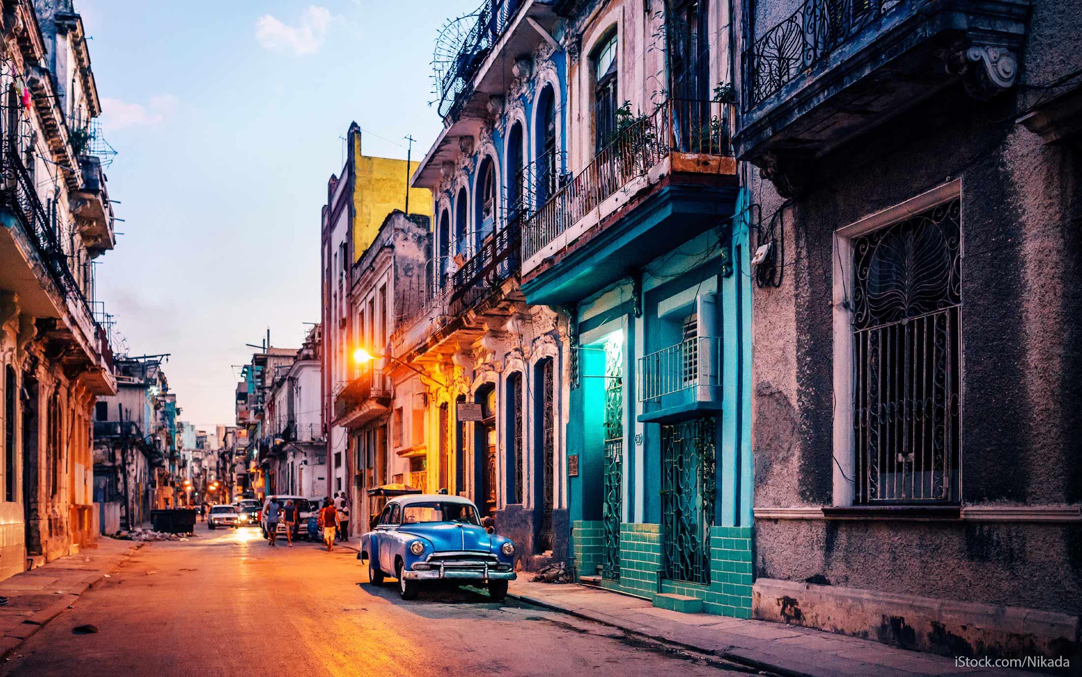 Cuba prevé alcanzar un crecimiento económico del 2% en 2018, gracias al impulso del turismo