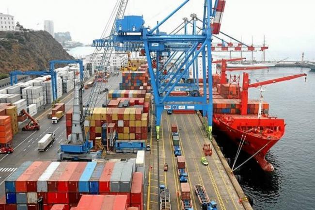 Déficit comercial de Colombia se redujo en un 37,5%