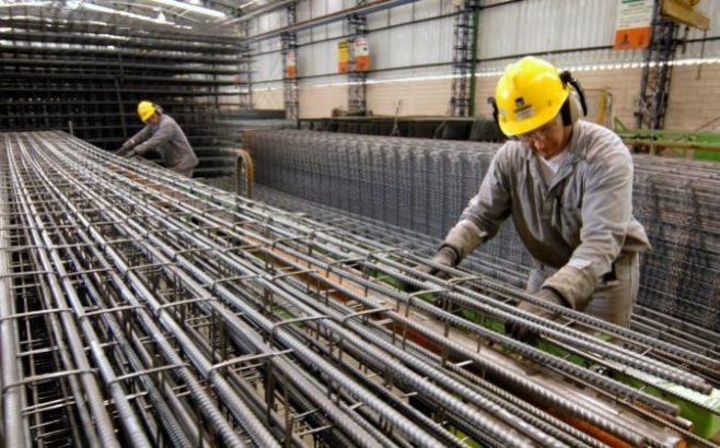 El grupo brasileño Gerdau vende parte de sus activos en Estados Unidos por 600 millones de dólares