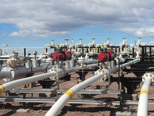 Empresa rusa Gazprom prevé firmar un acuerdo para extraer gas en Argentina