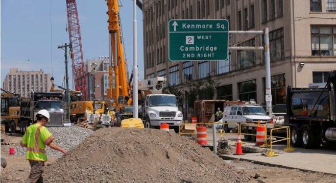 Estados Unidos eleva presupuesto de su plan de infraestructuras a 1,7 billones de dólares