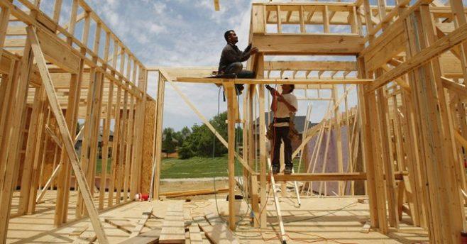 Gasto en construcción en Estados Unidos alcanzó récord histórico