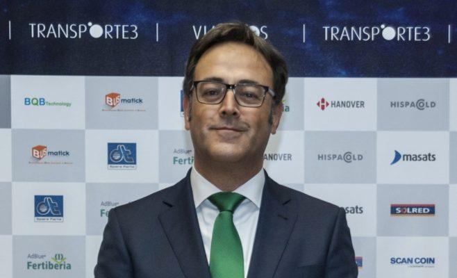 Gervasio Pereda. ASTIC