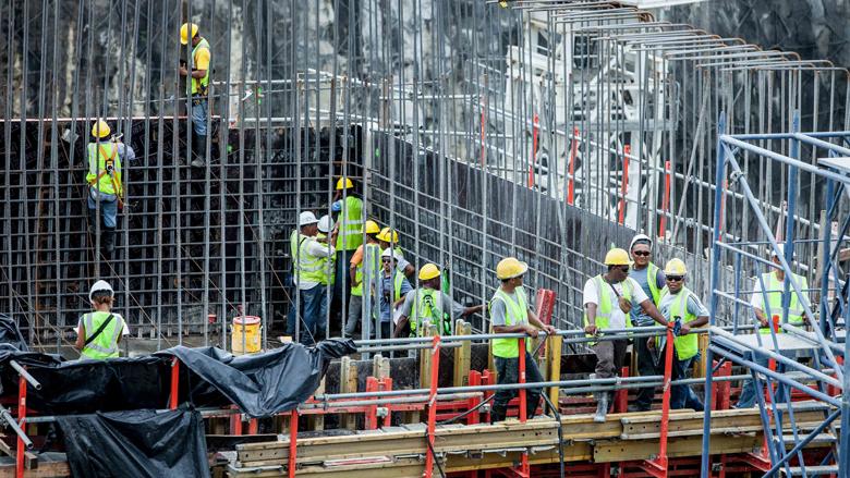 Gobierno de Panamá anuncia culminación de infraestructuras inacabadas de años anteriores