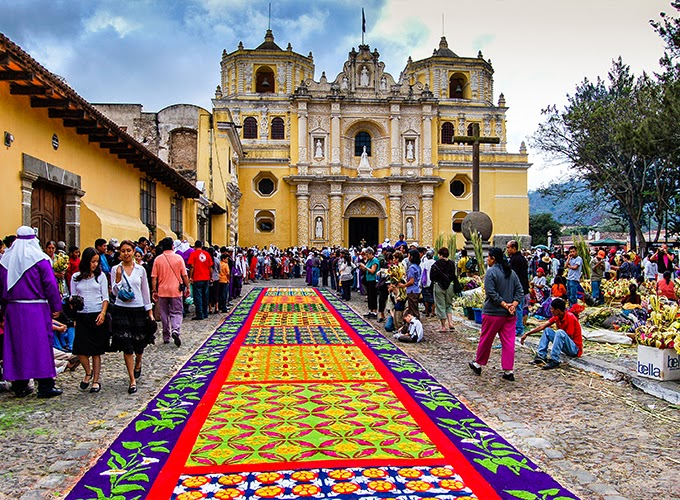 Guatemala invertirá en 2018 más de 12millones de dólares en promoción turística