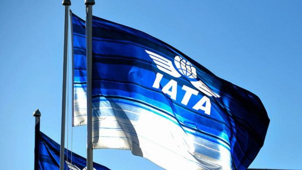 IATA Madrid