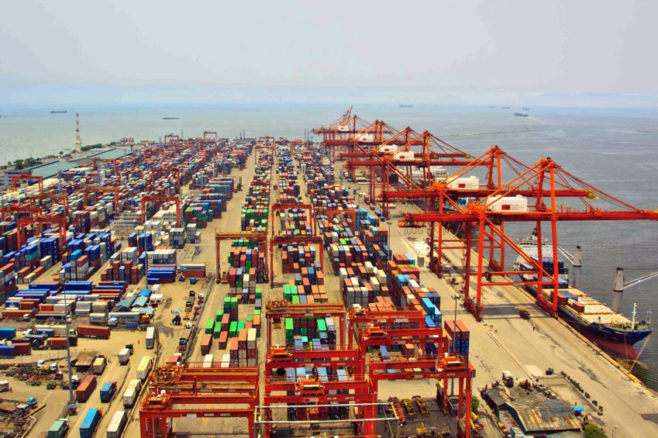 International Container Terminal Services (ICTSI) proyecta inversiones para Asia y Latinoamérica