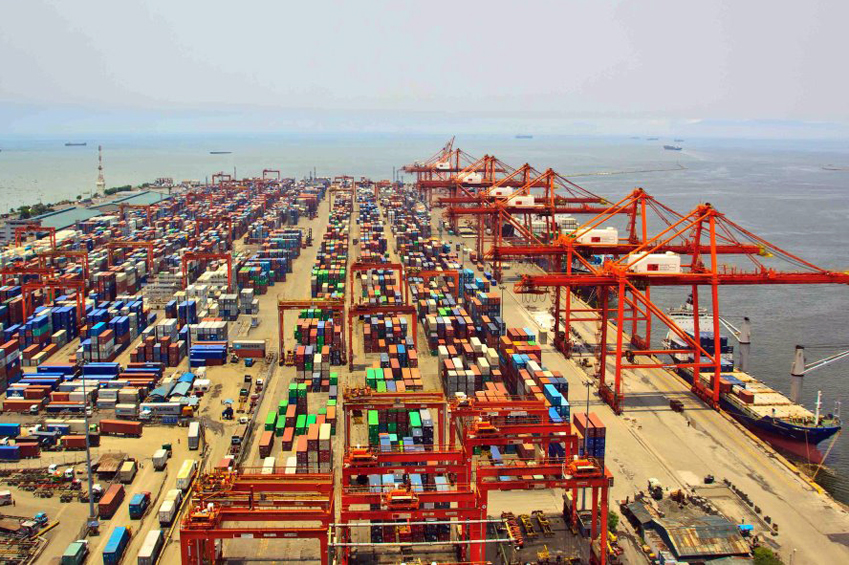 International Container Terminal Services (ICTSI) proyecta inversiones para Asia y Latinoamérica