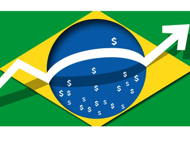 La economía brasileña creció un 0,98% en 2017, según analistas
