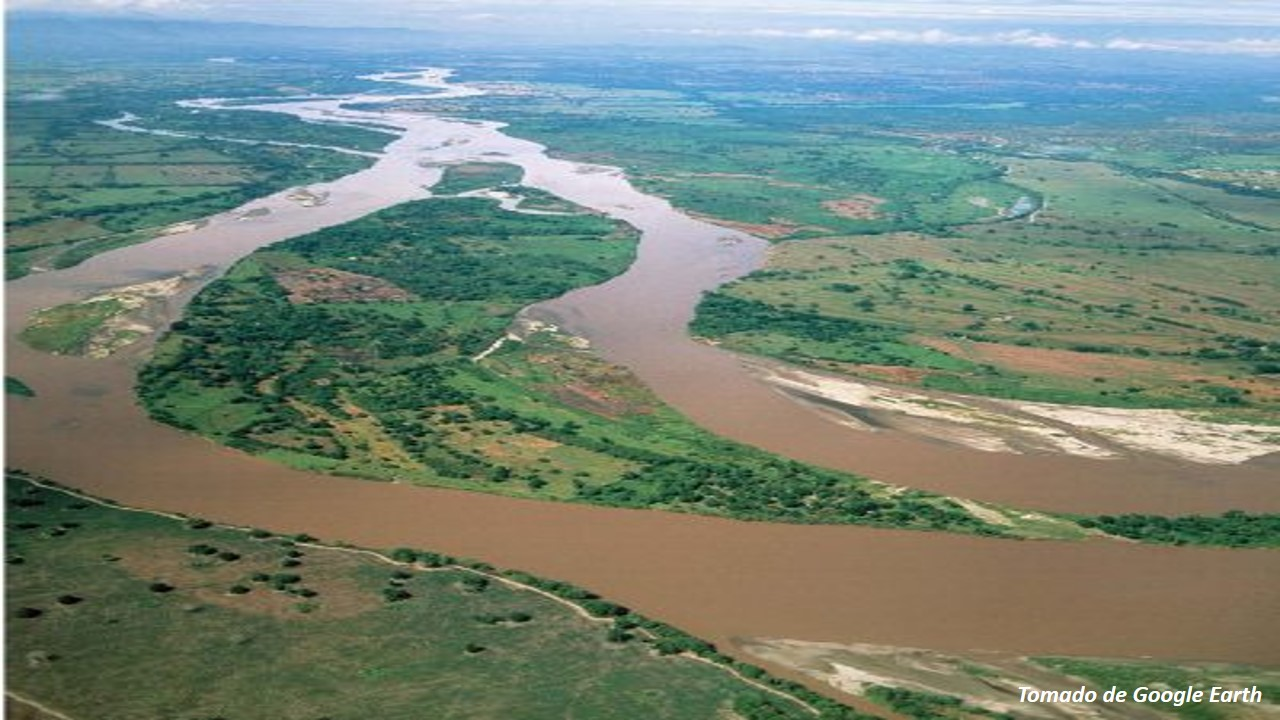 Más de 3 millones de toneladas de carga se movilizaron por el Río Magdalena (Colombia) en 2017