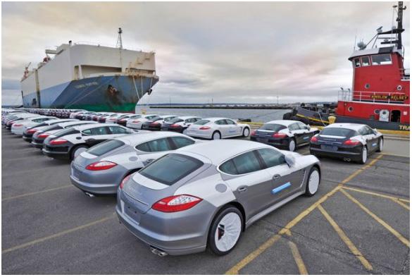 Más de 360.000 vehículos nuevos se vendieron en Chile en 2017, según empresarios