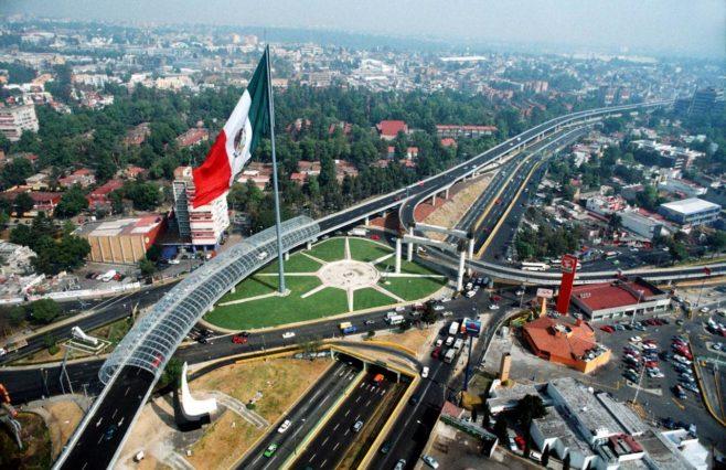 México invita a los empresarios españoles en infraestructuras