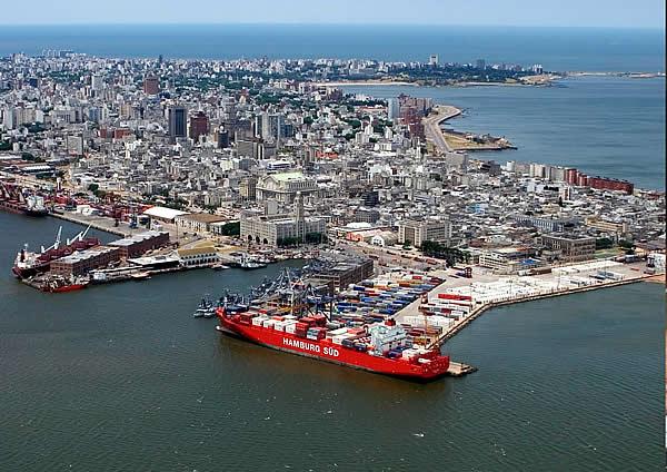 Naviport aboga para que los navíos de bandera uruguaya tengan prioridad en Puerto de Montevideo