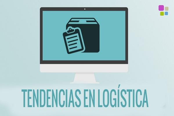 Nuevas tendencias en el sector de la logística