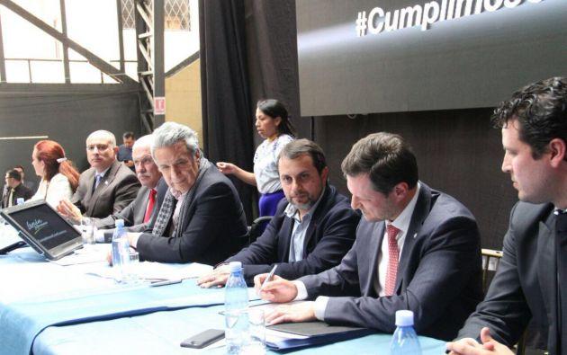 PNUD asesorará la construcción de tranvía en Ecuador