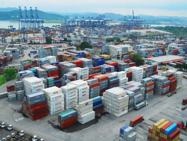 Panamá explica en qué consiste la Estrategia Logística Nacional al 2030