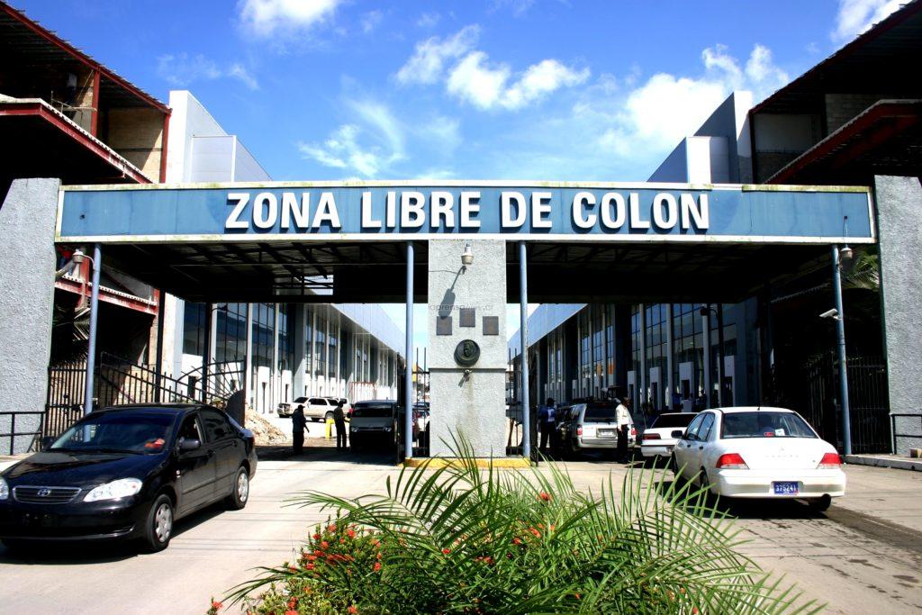 Panamá registró 19.713,1 millones de dólares en 2017 en Zona Libre de Colón