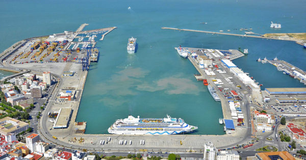 Puerto-Bahía-de-Cádiz