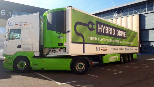 SLXi Hybrid