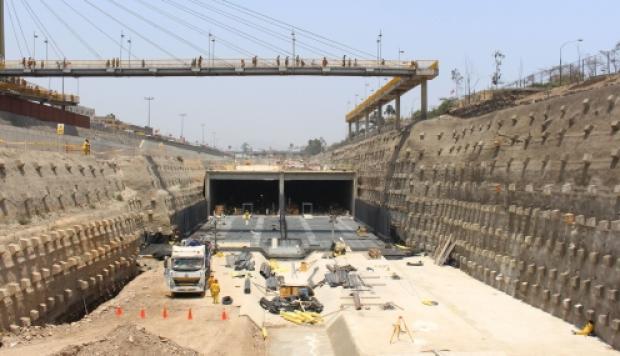 Sacyr se adjudica un contrato en Perú un contrato de diseño, remodelación y ampliación de complejo polideportivo