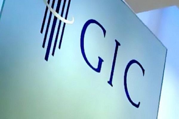 Singapur GIC