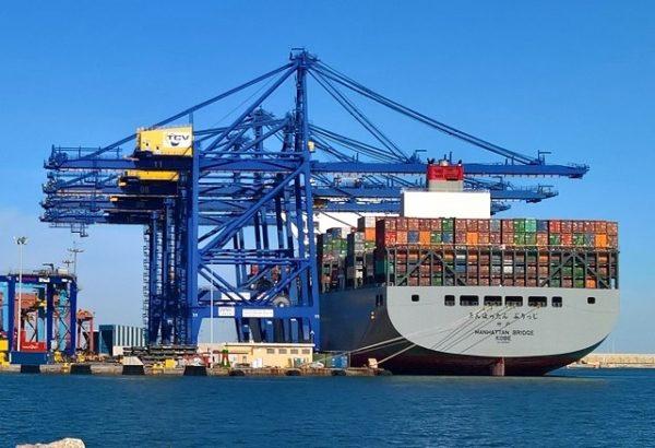 Valenciaport-tráfico-contenedores