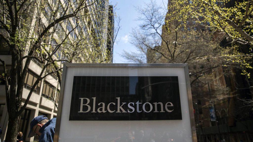 blackstone. Grupo Día