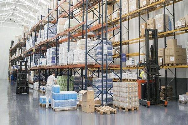 contratación de espacios logísticos en Cataluña