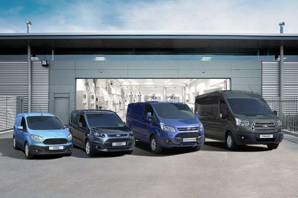 gama-Ford-vehículos-comerciales
