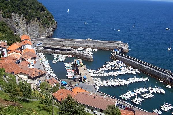 Innovación portuaria en Euskadi