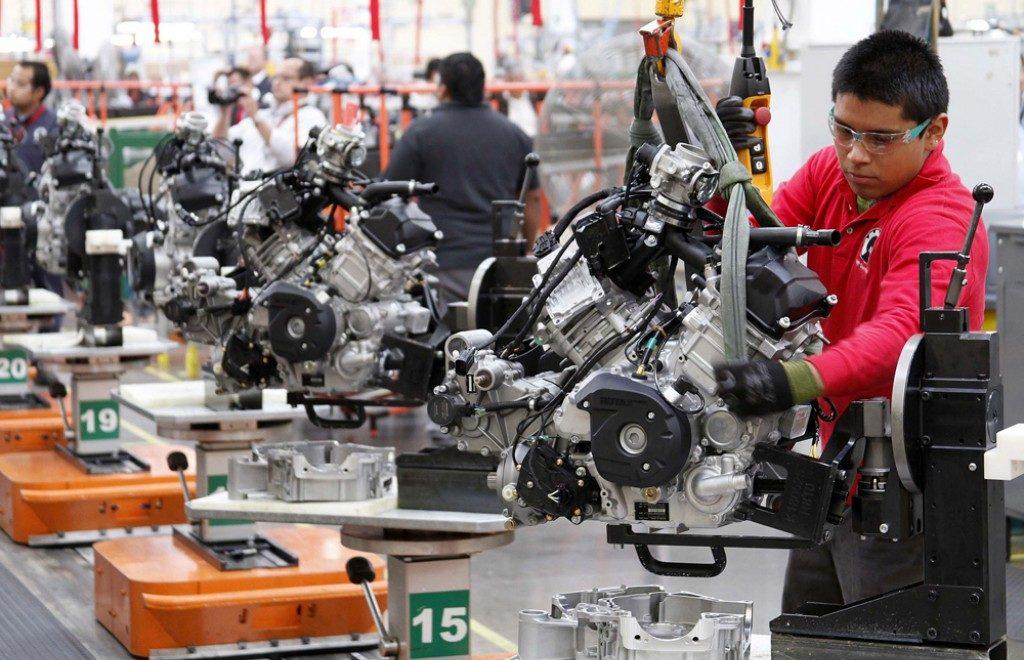 Expertos estiman crecimiento del empleo en manufactura mexicana