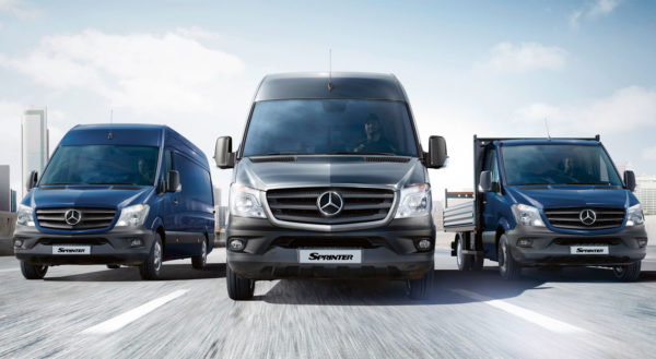 mercedez-sprinter