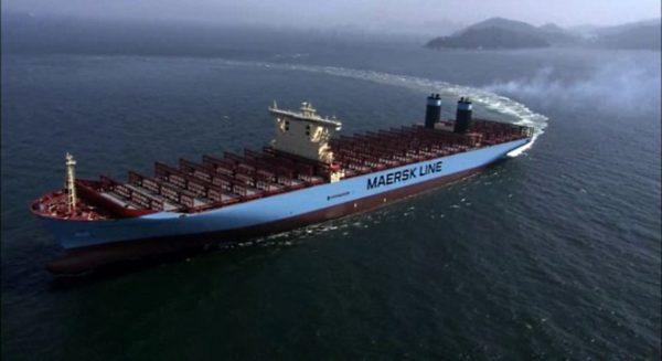 navieras de transportes