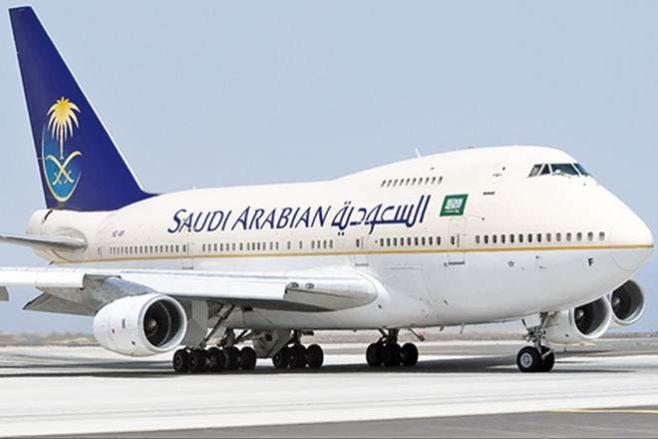 saudia-airlines