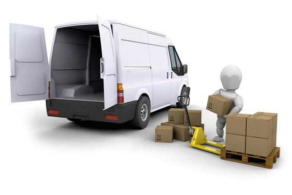 sector de la logística y el transporte