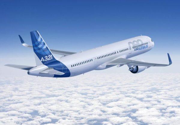 AirbusA321LR