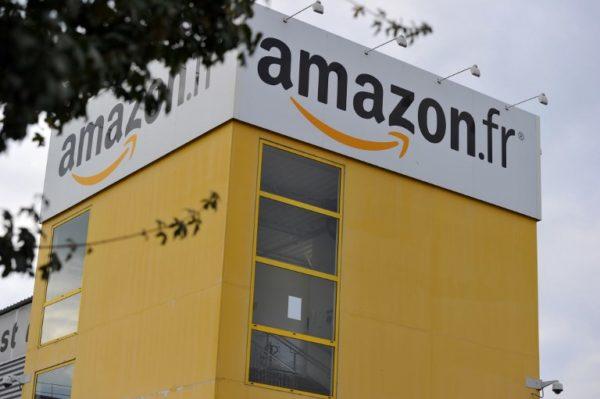 AmazonFrancia