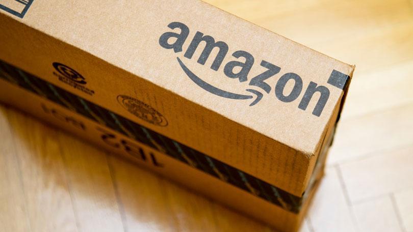 Amazon prepara su llegada a São Paulo en Brasil