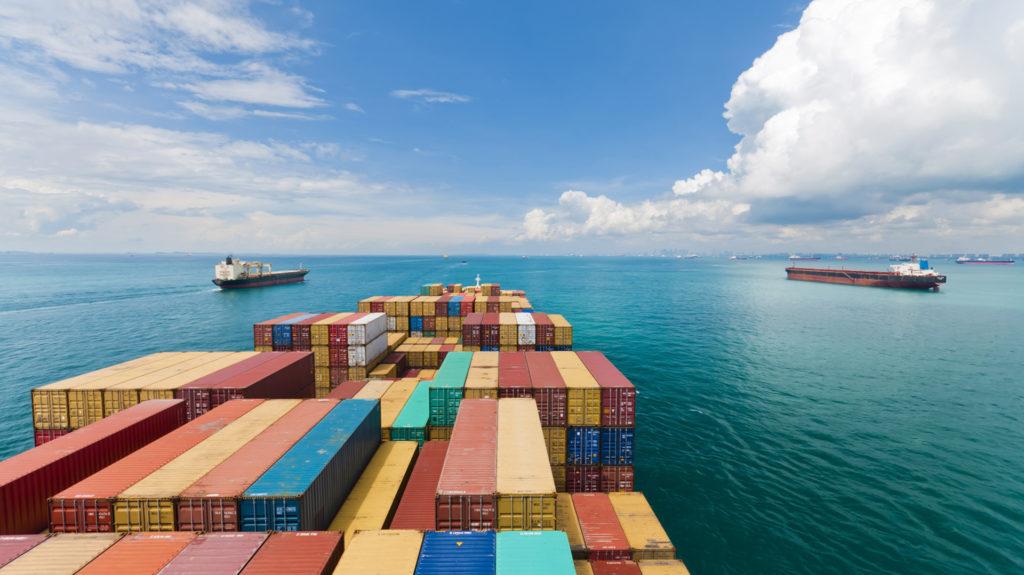 Brasil registra en enero un superávit comercial de 2.768 millones de dólares y un crecimiento de las exportaciones