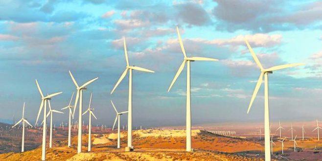 Conectarán energía eólica de La Guajira con sistema eléctrico de Colombia para mejorar la productividad