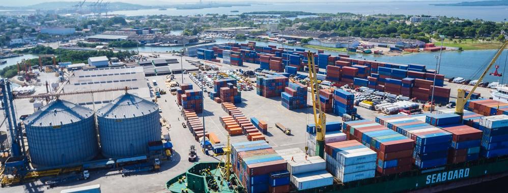 Crece preocupación entre ambientalistas y pescadores por la ampliación de un puerto en Cartagena (Colombia)