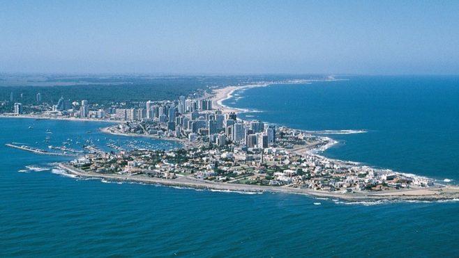 Crece turismo en Uruguay durante 2017