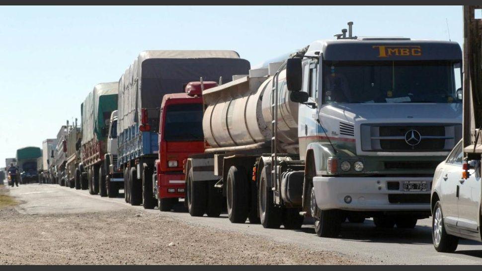 El costo del transporte de carga aumentó 2,61% en Argentina