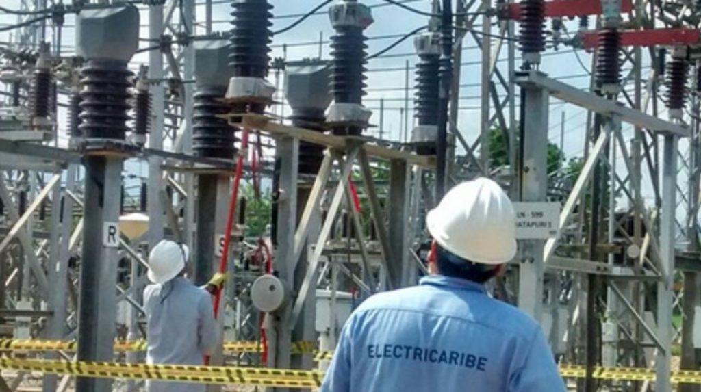 Electricaribe, Filial de Gas Natural, recibirá 112 millones dólares para comprar energía en Colombia