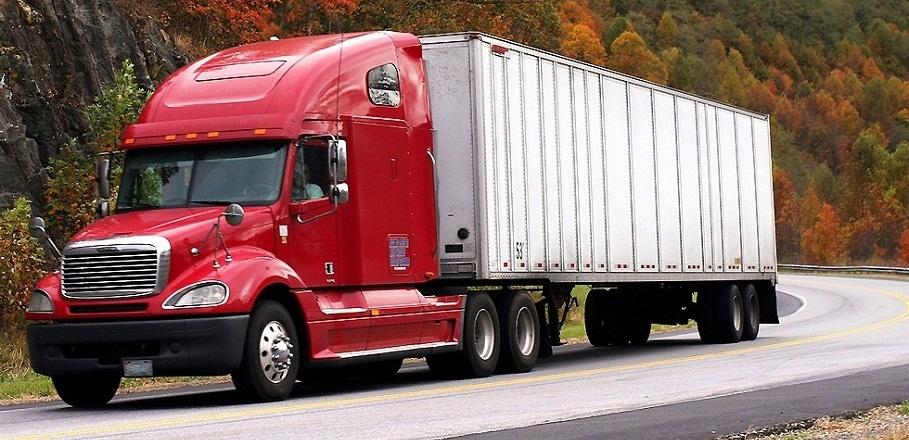 Estudio revela que la cuarta parte del tráfico en Lima (Perú) corresponde a la distribución de carga