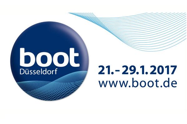 Feria de Boot Düsseldorf