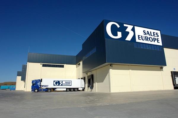 G3 Sales Europe