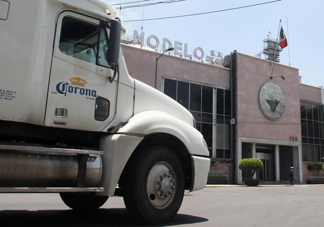 Grupo Modelo anuncia inversiones en su centro de operaciones y logística de México